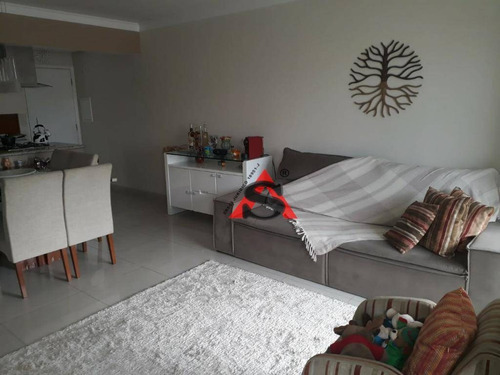 Apartamento À Venda, 82 M² Por R$ 800.000,00 - Ipiranga - São Paulo/sp - Ap42053