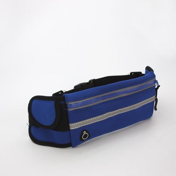 Cinturón Canguro Extreme Pro Azul