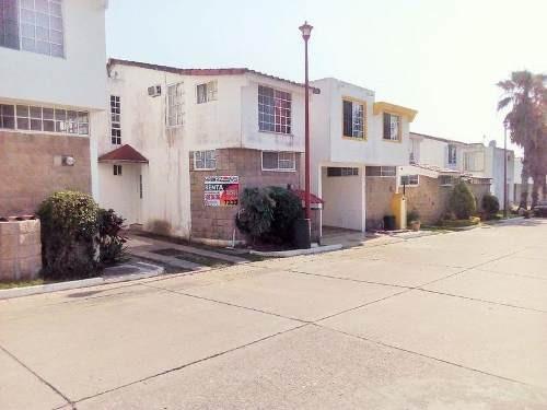 Renta|venta De Casa Amueblada En Real Campestre, Altamira, Tam.