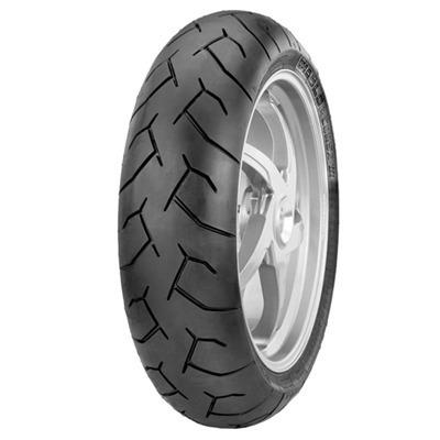 Pneu Pirelli Diablo 160/60-17 160/60/17 Naked Xj6 Cb 500