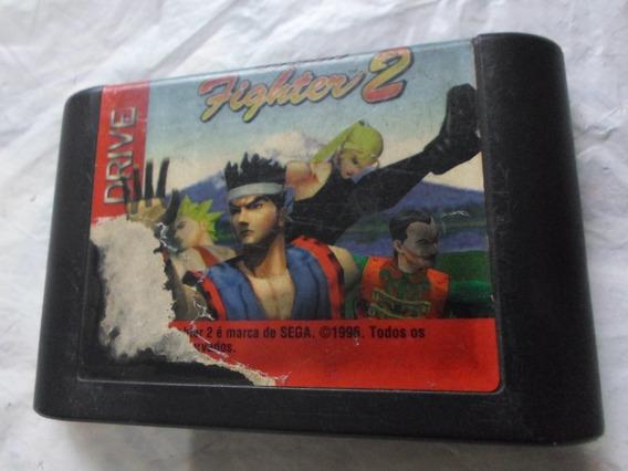 Virtua Fighter 2 Original Para Super Nintendo