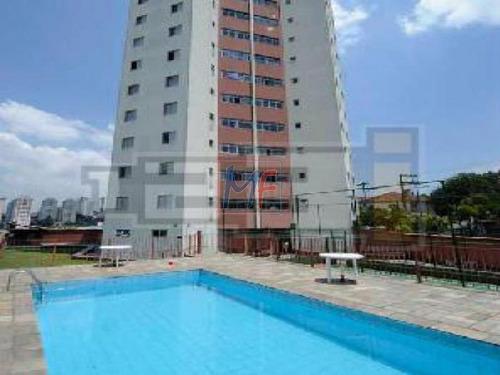 Imagem 1 de 4 de Ref 4564 - Apto Ótima Localização No Jd S.roque Casa Verde Com 2 Dorms E 2 Vgs! - 4564