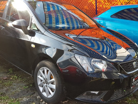 Seat Ibiza 1.6 Blitz Mt 5p 2017