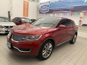 Lincoln Mkx Premier 2.7 Ecoboost