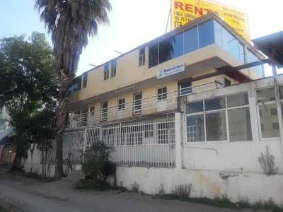 Casa Sola En Renta Col. El Cielito, Tula De Allende, Hgo.