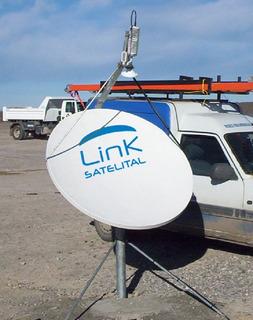 Internet Satelital Tráfico Libre Y Medido, Leer Descripción.
