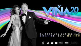 Reserva Entradas Festival Viña 2020