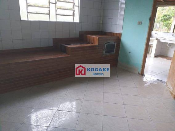 Casa Com 5 Dormitórios À Venda, 200 M² Por R$ 700.000,00 - Centro - São Bento Do Sapucaí/sp - Ca2739