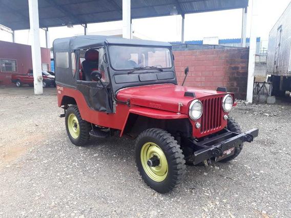 Jeep Willys Overland Ano 1950,aceita Troca Por Carro/moto!!!