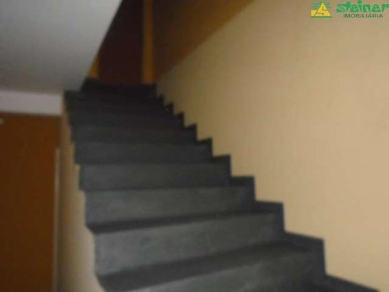 Aluguel Casa 2 Dormitórios Jardim Vila Galvão Guarulhos R$ 1.300,00 - 32263a
