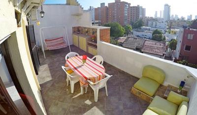 Se Arrienda Apartamento Amoblado Altos De Riomar