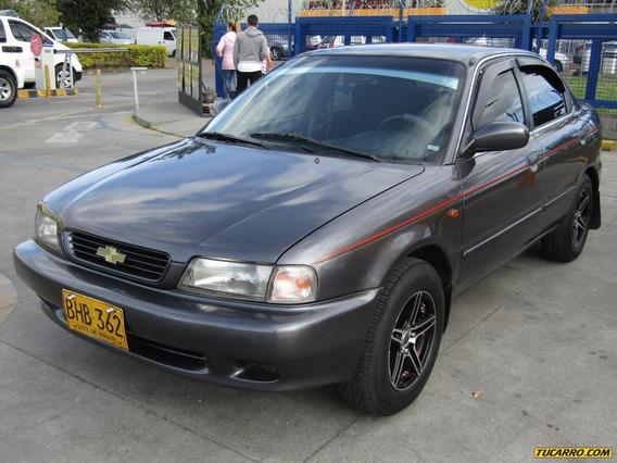 Chevrolet Esteem Mt 1.6