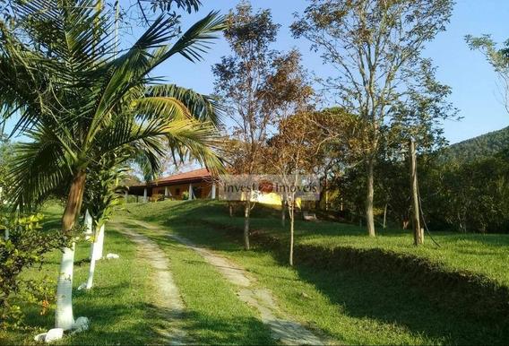 Chácara Residencial, Zona Rural, Monteiro Lobato. - Ch0053