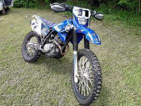 Yamaha Tt-r 230 Ttr 230