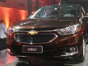 Chevrolet Cobalt Elite 1.8 8v Flex, Eyc9652