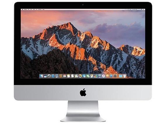 iMac Apple Mne02ll/a Intel I5 Hd 1tb Frete Grátis