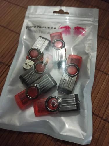 Lector De Memoria Micro Sd Adaptador Usb. Pack. 6 Unidades