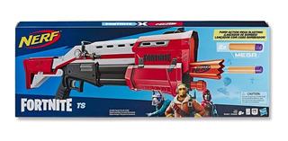 Nerf Pistola Fortnite Ts E7065 Hasbro