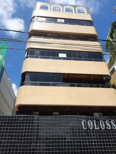 Imagem 1 de 10 de Apartamentos - Ref: V138