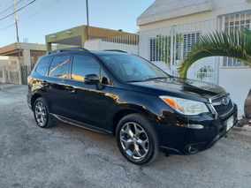 Subaru Forester 2015 2.5 I Xsl H4 At