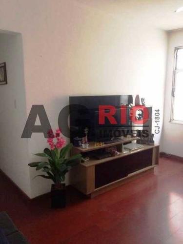 Apartamento-à Venda-vila Valqueire-rio De Janeiro - Agv22958