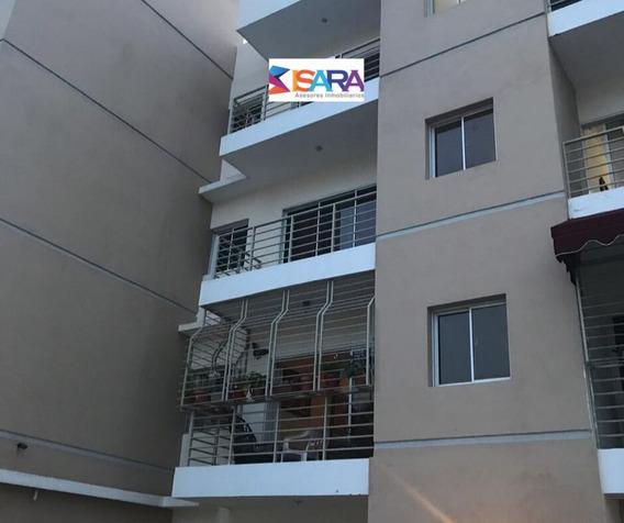 Apartamento En Marañon Ii Villa Mella