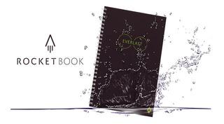 Cuaderno Ecológico Inteligente Rocketbook Everlast