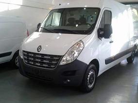 Renault Master ( Nuevo Plan Canje ) Ap