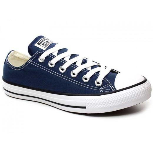 Tênis All Star Converse Ct 001 Azul Marinho Original