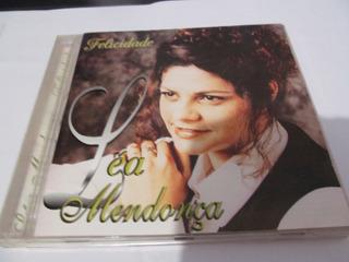 Cd Léa Mendonça - Felicidade