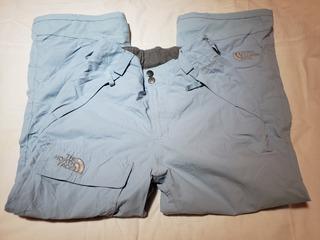 2fb72ecc291a Pantalon Termico North Face en Mercado Libre Chile