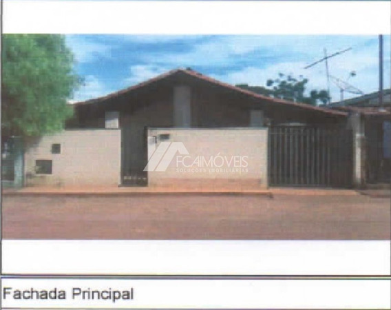 Rua Arduino Cesar, Centro, Luz - 286874