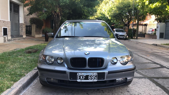 Bmw Serie 3 2.5 325ti Compact Active 2004