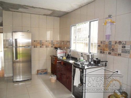 Casa - Cidade Jardim - Ref: 9020 - V-9020
