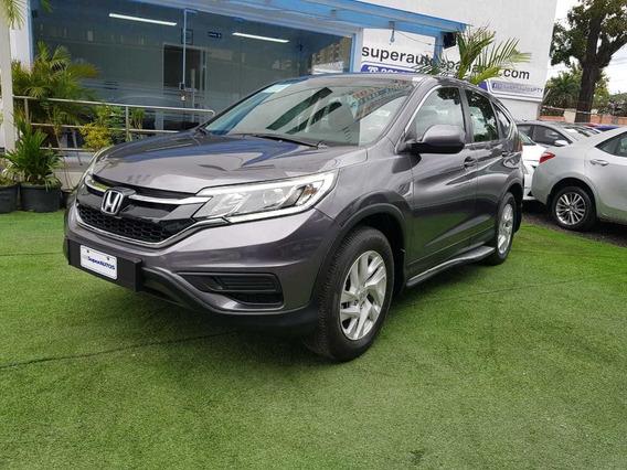 Honda Crv 2015 $ 16500