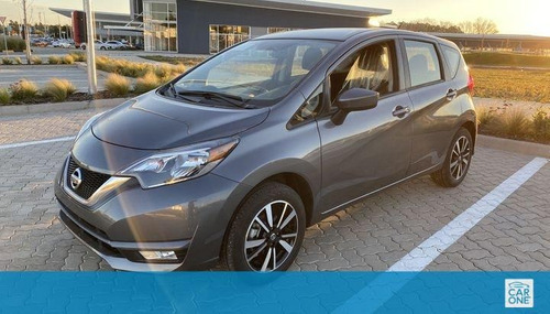 Nissan Note Advance M/t 1.6 2020 0km