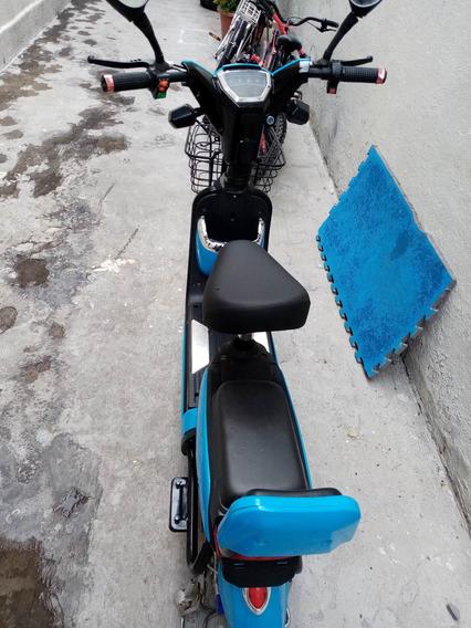 Sport E Bike