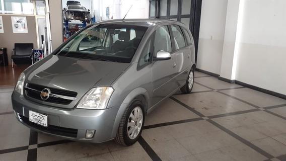 Chevrolet Meriva 1.8 Gls 1°dueña Como Nueva!! La Mejor!