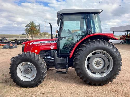 Tractor Massey Ferguson 4290