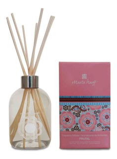 Marta Harff Original Difusor Floral/frutal/citrico X 290 Ml