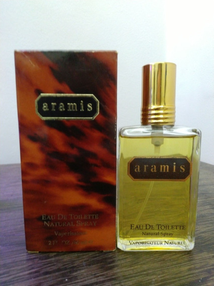 Perfume Aramis Masculino 60ml Edt