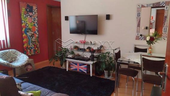 Apartamento - Jardim Alvorada - Ref: 830 - V-830