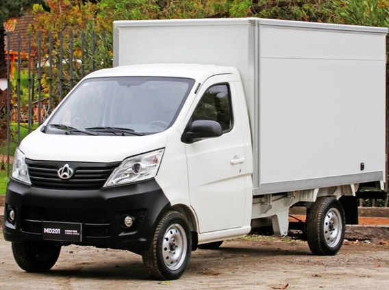 Changan Cargo Box 0km 2019