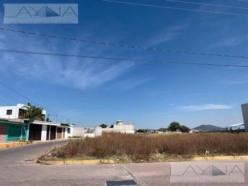 Terreno - Pueblo Santa Úrsula Zimatepec
