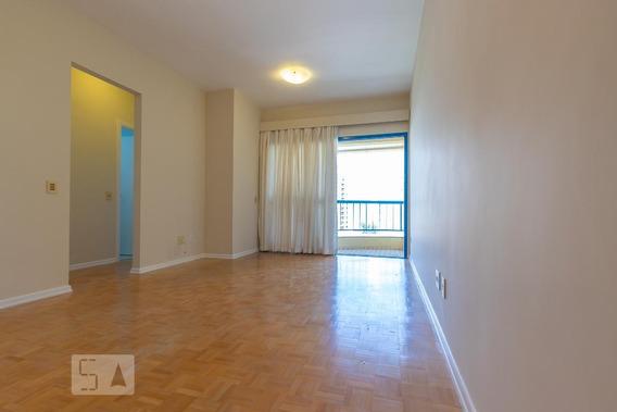 Apartamento Para Aluguel - Cambuí, 2 Quartos, 55 - 893017182