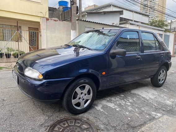 Ford Fiesta 1.0 Class 5p 1999 Com Direcao Hidralica