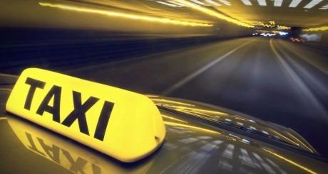 Taxi Rio De Janeiro