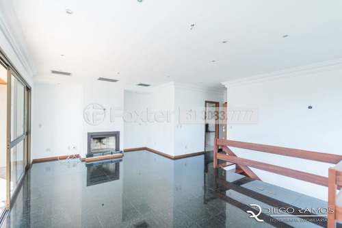 Imagem 1 de 30 de Cobertura, 3 Dormitórios, 235.33 M², Bela Vista - 185840