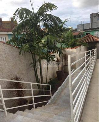 Sobrado Com 2 Dormitórios À Venda, 72 M² Por R$ 320.000 - Paulicéia - São Bernardo Do Campo/sp - So0357