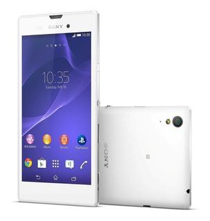 Celular Sony Xperia T3 D5106 Full Hd Branco